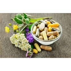 Gıda Takviyesi - Bitkisel Tablet Çeşitleri