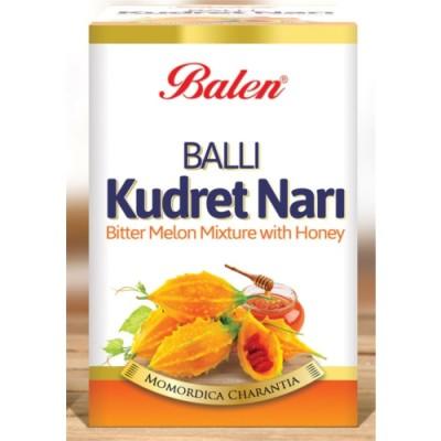BALEN BALLI KUDRET NARI MACUNU