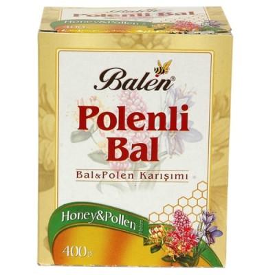 BALEN POLENLİ BAL 400 GR